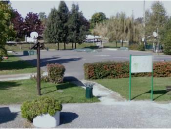 Skatepark de Salleboeuf