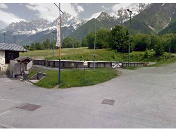 Skatepark des Houches