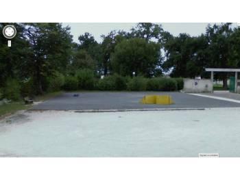 Skatepark le Haillan