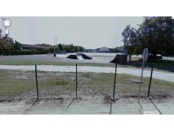 Skatepark de Martignas-sur-Jalle