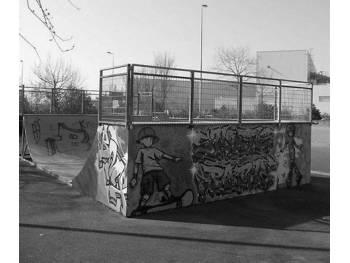 Skatepark de Saint-Sylvain-d'Anjou