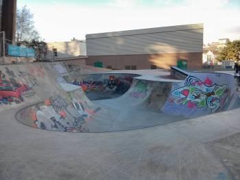 Bowl Arceuil 1