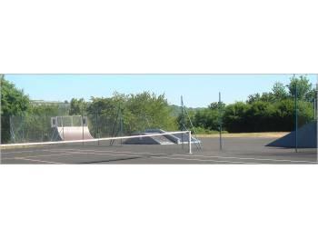 Skatepark de La Grand-Croix