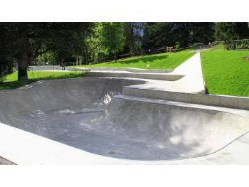 Bowl de Bagnères-de-Luchon