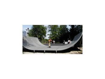 Skatepark de Malesherbes