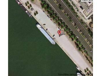 Quai de la Rapée à Paris