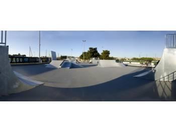 Skatepark de Vendargues