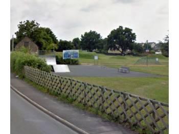 Skatepark de Saint-Georges-sur-Loire