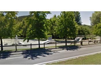 Skatepark de Le Vigan