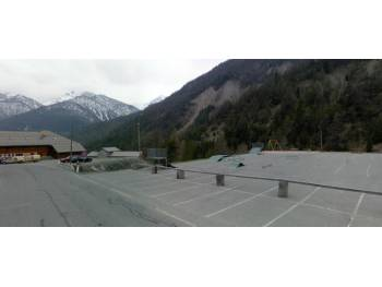 Skatepark d'Arvieux