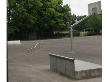 Skatepark de Crach