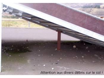Skatepark Des Martres-de-Veyre