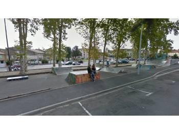 Skatepark de Gaillac
