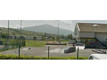 Skatepark de Douvaine