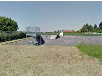 Skatepark de Jouarre