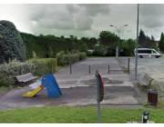 Skatepark de Villeréal