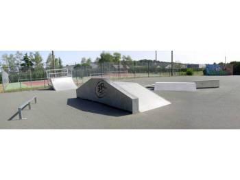 Skatepark de Soucelles