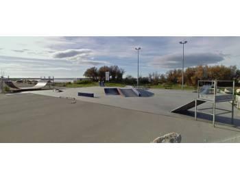 Skatepark de La Grand Motte