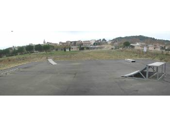 Skatepark de Murviel-lès-Béziers