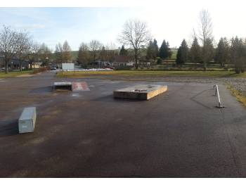 Skatepark de Labergement-Sainte-Marie (photo : Krill)
