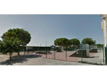 Skatepark de Pignan