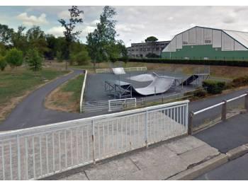 site de Châteauroux