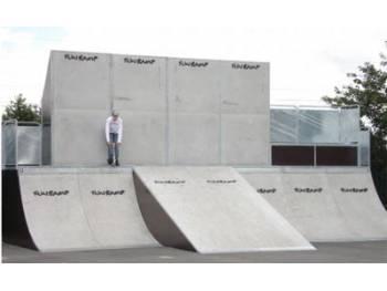 Skatepark de Courdimanche