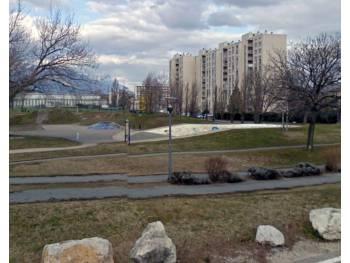 Skatepark de Pont-de-Claix