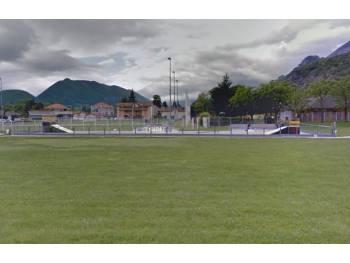 Skatepark de Varces-Allières-et-Risset