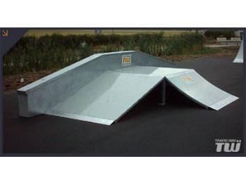 Skatepark de Chanteau