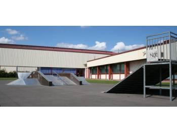 Skatepark de Villabé