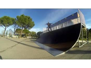 Skatepark de Gignac
