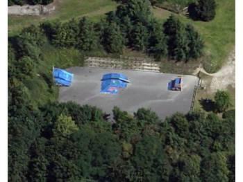 Skatepark de Carquefou