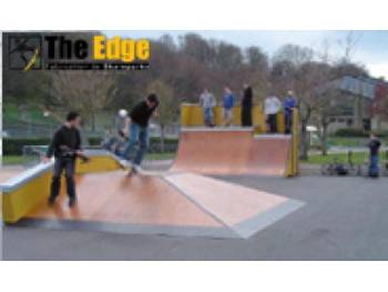 Skatepark de Coutances