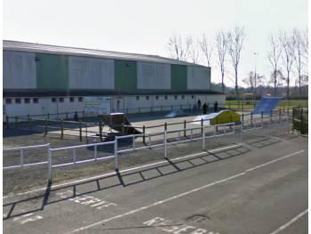 Skatepark de Machecoul