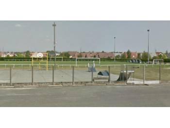 Skatepark de Chaingy