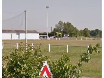 Skatepark de Savennières