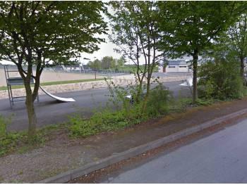 Skatepark de Pellouailles-les-Vignes