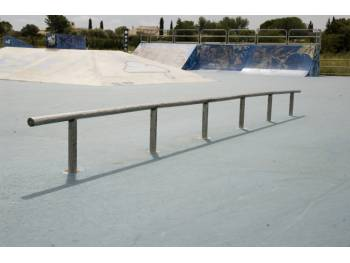 Skatepark de Clapiers