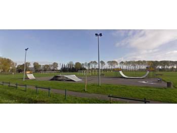 Skatepark de Cattenom