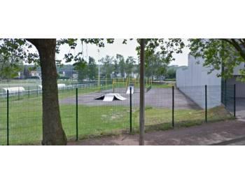 Skatepark d'Amnéville