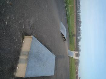 Skatepark de Metzervisse