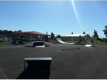 Skatepark de Verlinghem
