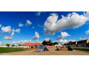 Skatepark d'Annoeullin