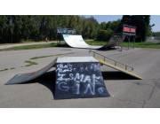 Skatepark de Millas