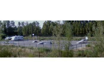 Skatepark de Thuir