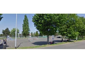 Skatepark de Lens