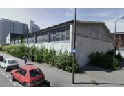 Gymnase de la Veillère à Amiens