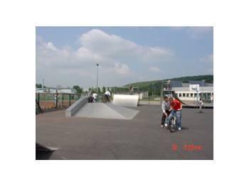 Skatepark de Notre-Dame-de-Bondeville