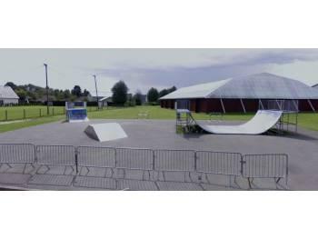 Skatepark de Bois-Guillaume